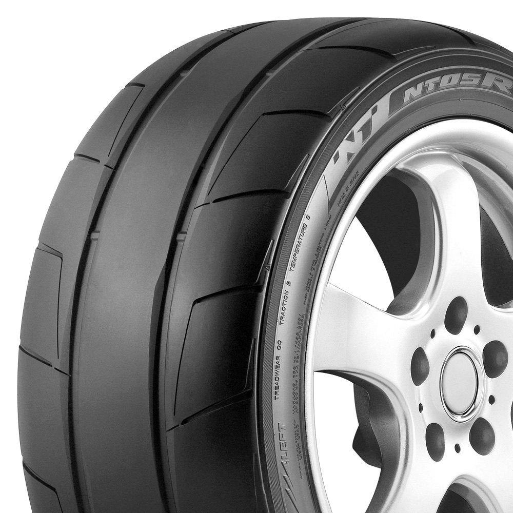 NITTO® NT05R DRAG RADIAL Tires