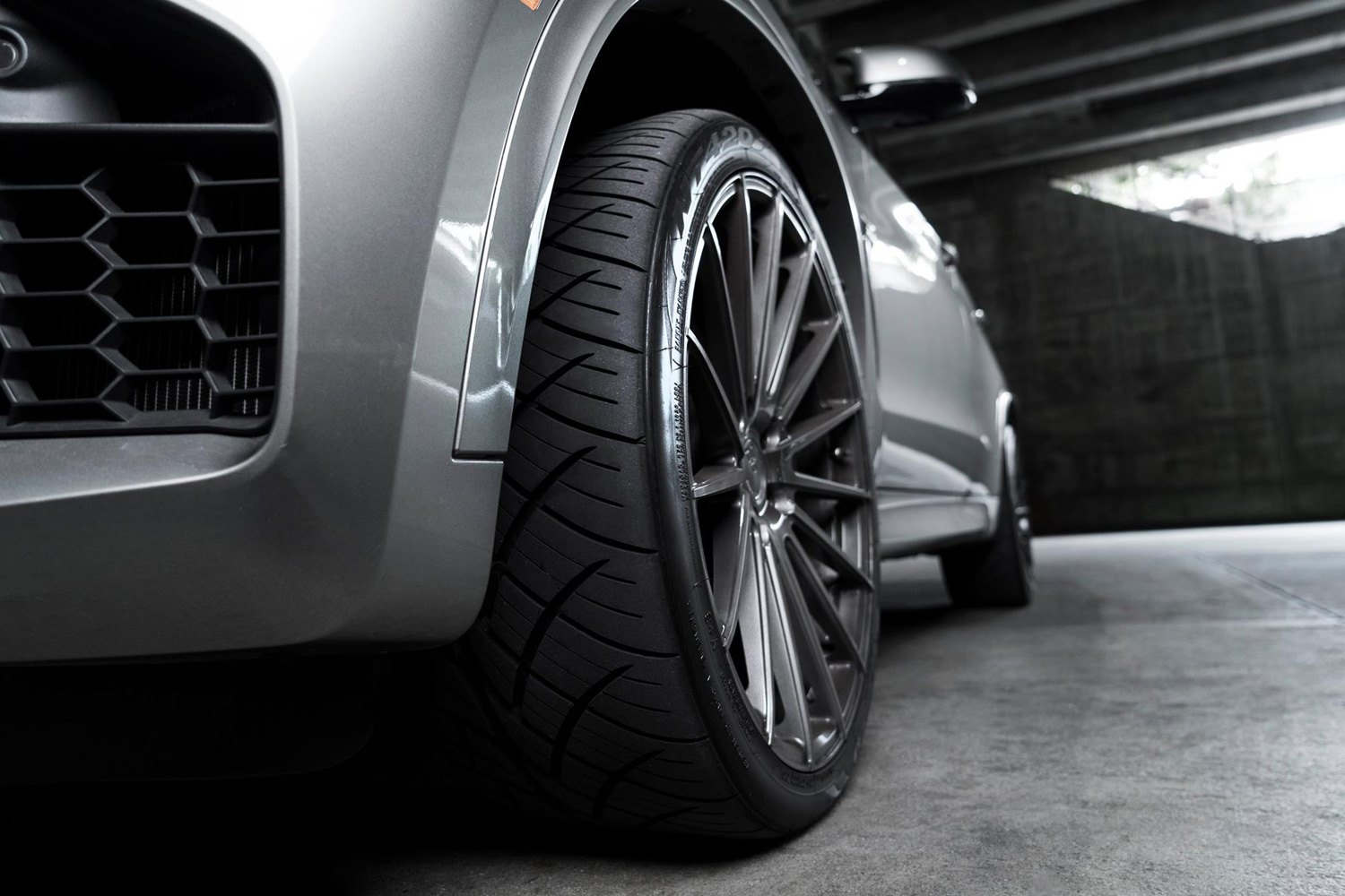 NITTO® NT420S Tires