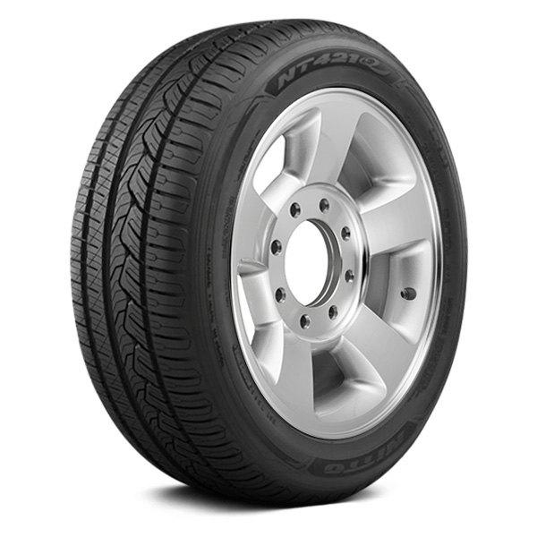NITTO Tire 275/40R 20 106W NT421Q All Season / Performance ...