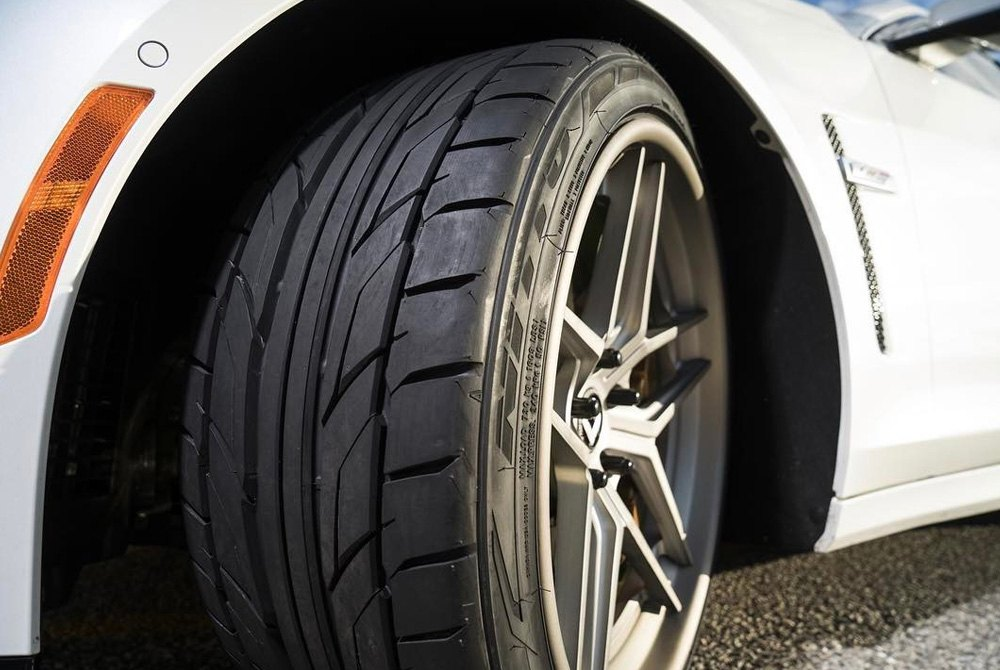 Nitto 174 Nt555 G2 Tires