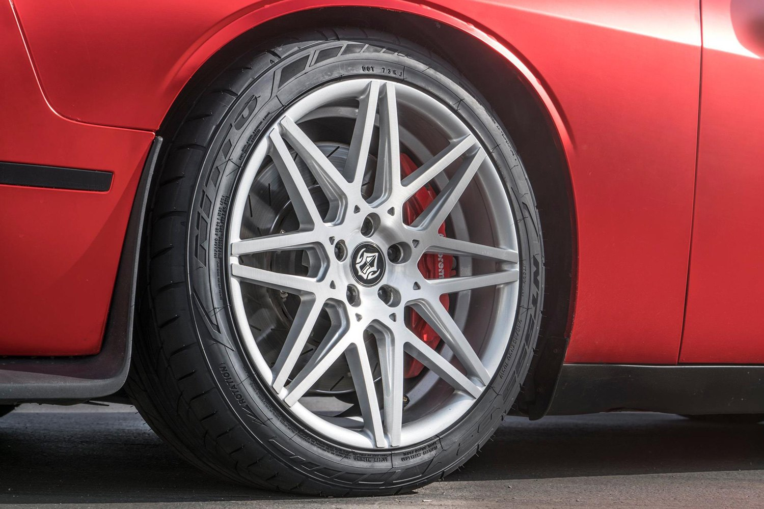 NITTO® NT555 G2 Tires