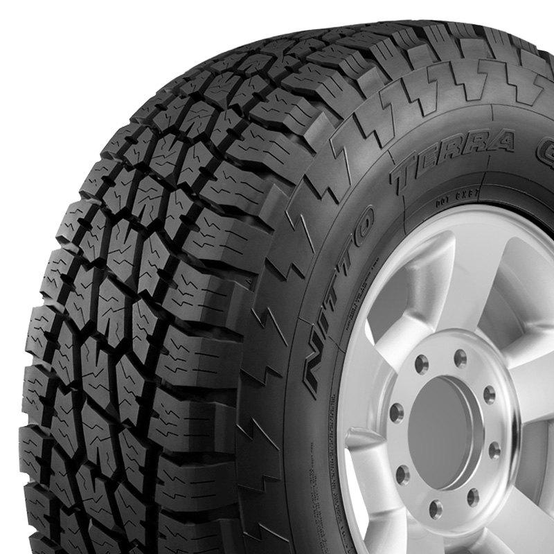 NITTO® TERRA GRAPPLER Tires