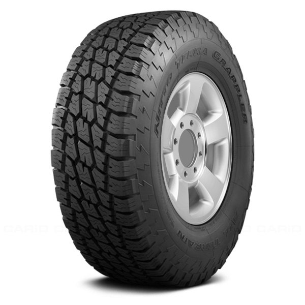 Tires: GoodYear Adventure with Kevlar vs. Dick Cepek Trail ...
