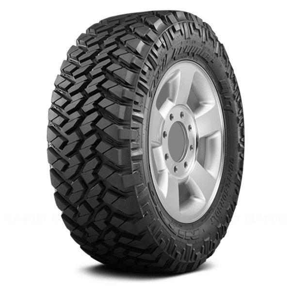 nitto tire 128q trail grappler all season performance ebay. Black Bedroom Furniture Sets. Home Design Ideas