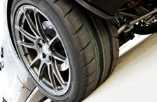 NITTO® - Tires on Ford Mustang