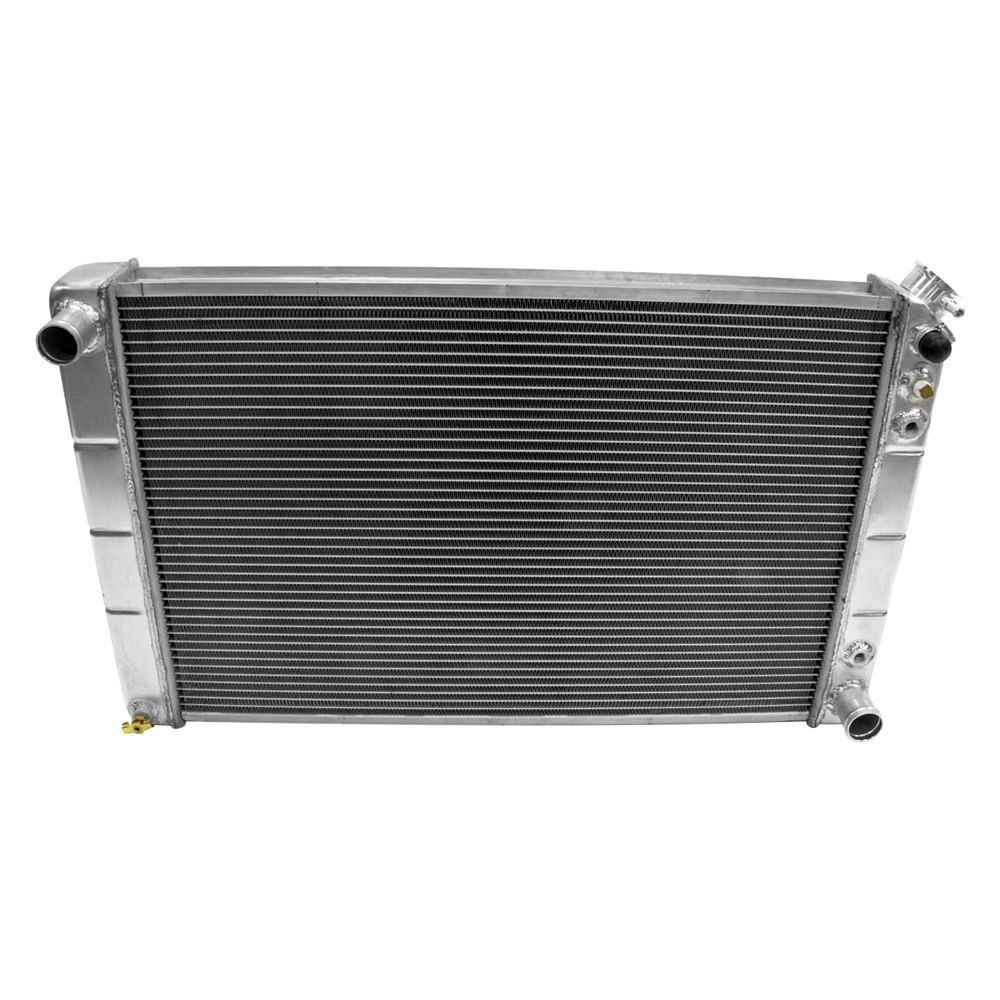 Chevy Caprice 1987 Muscle Car Radiator