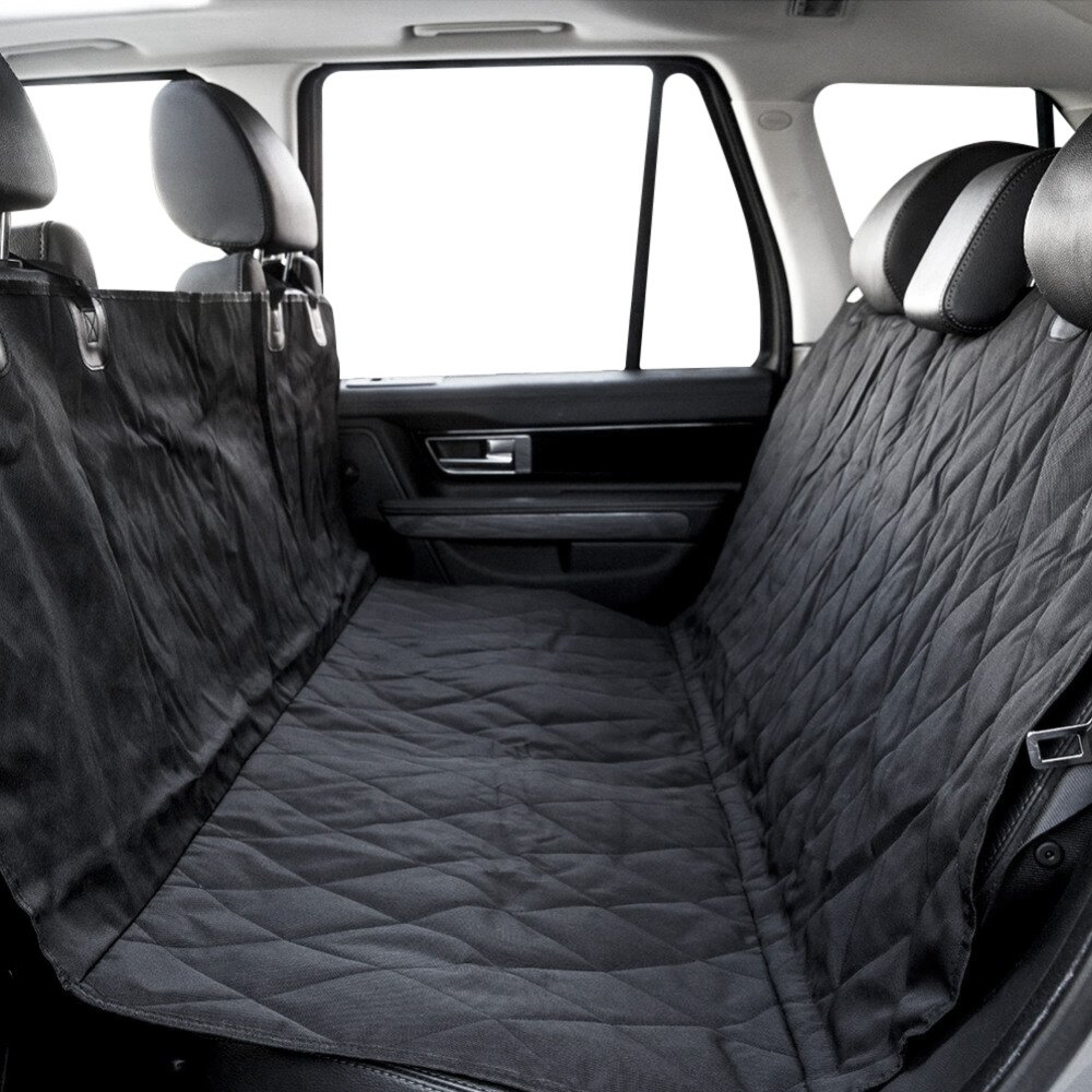 Northwest Seat Covers 2015 Atomic Black Pet Seat Cover
