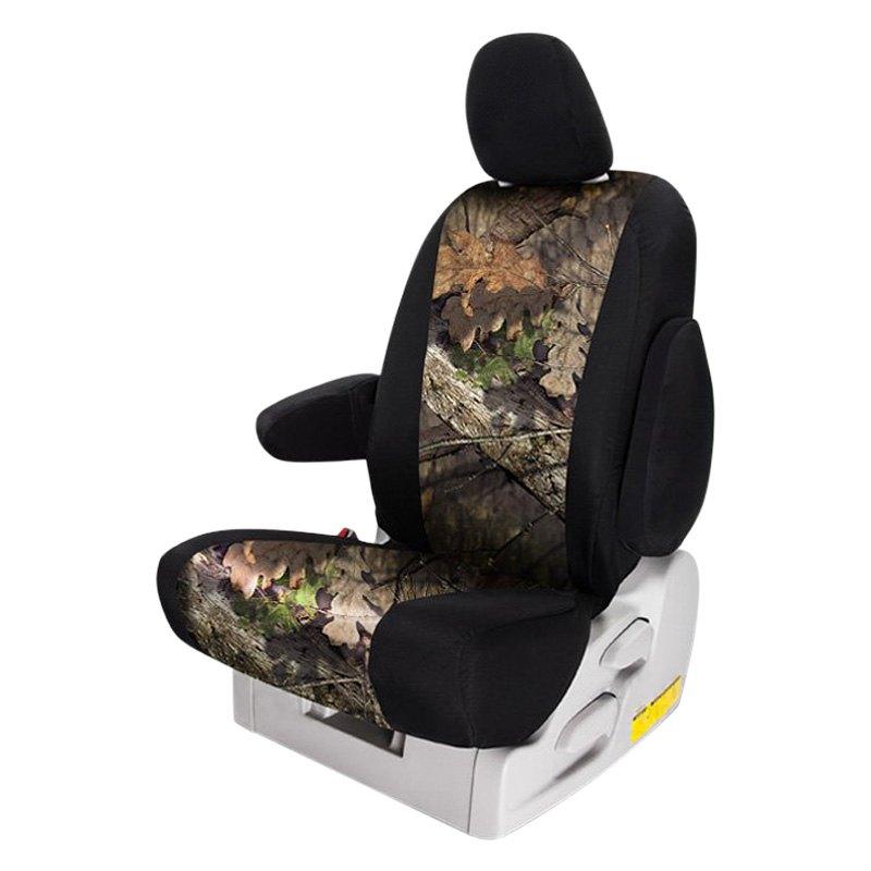 Mossy Oak Seat Covers >> Northwest Seat Covers Camo Series Mossy Oak Custom Seat Covers