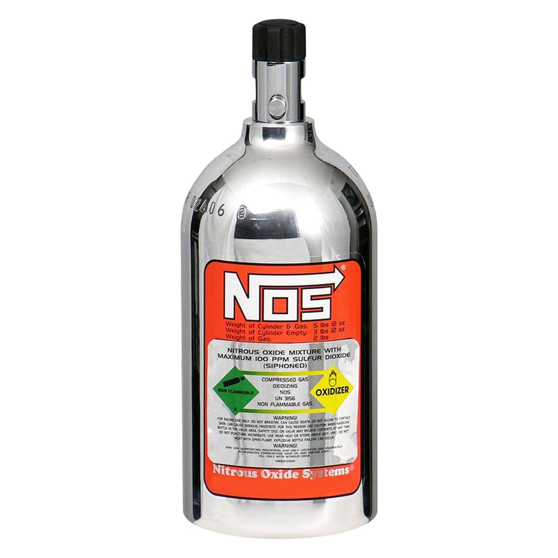 nitrous oxide systems 14710 pnos nitrous bottle. Black Bedroom Furniture Sets. Home Design Ideas
