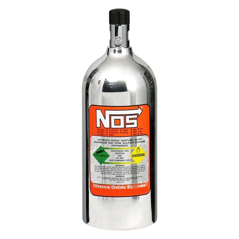 nitrous oxide systems 14720 pnos nitrous bottle. Black Bedroom Furniture Sets. Home Design Ideas
