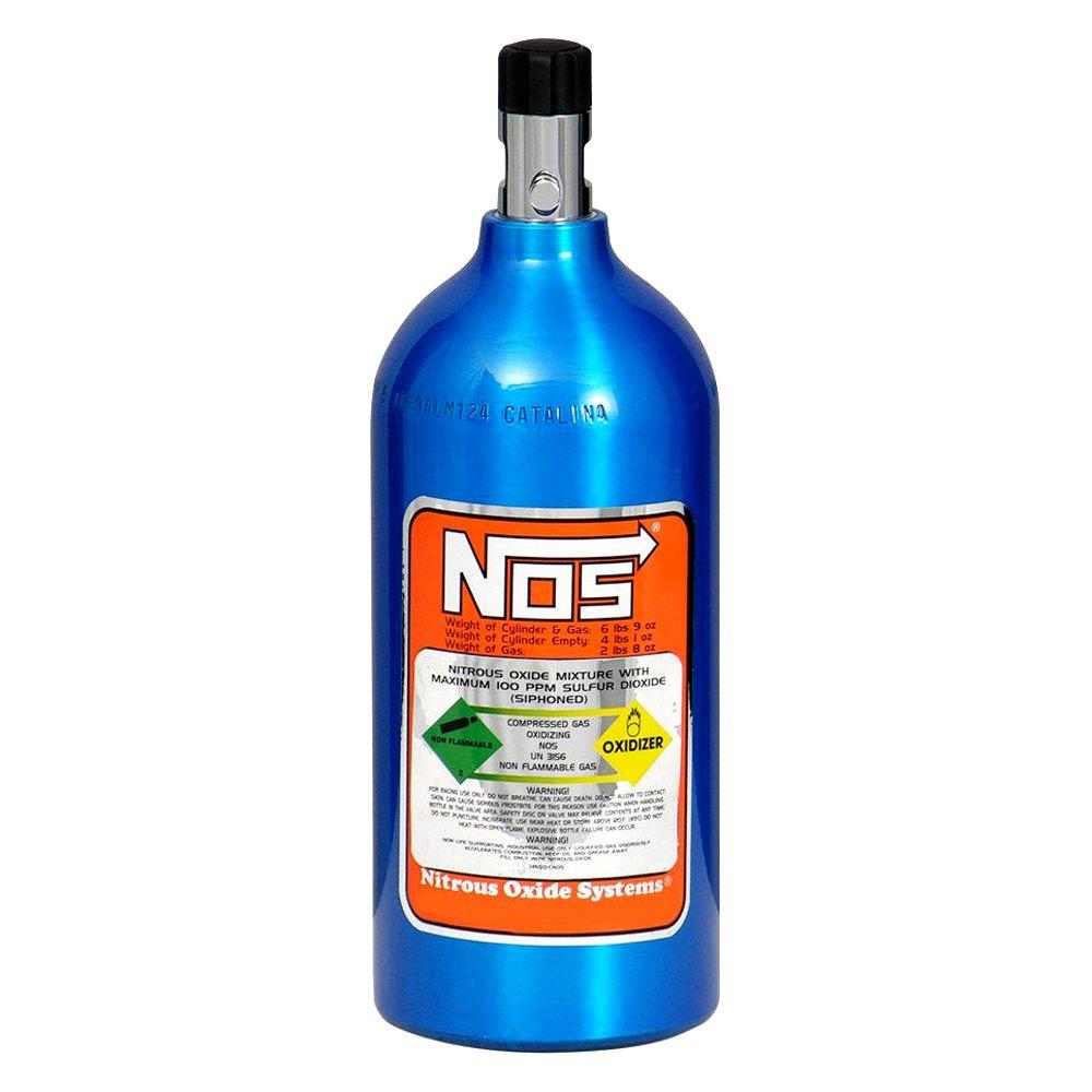 nitrous oxide systems 14720nos nitrous bottle. Black Bedroom Furniture Sets. Home Design Ideas