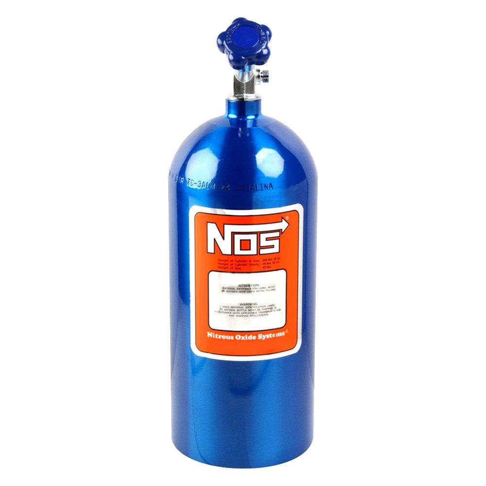 nitrous oxide systems 14745nos nitrous bottle. Black Bedroom Furniture Sets. Home Design Ideas