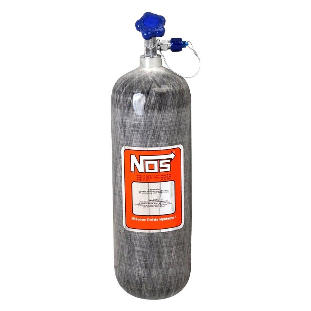 nitrous oxide systems 14748nos nitrous bottle. Black Bedroom Furniture Sets. Home Design Ideas