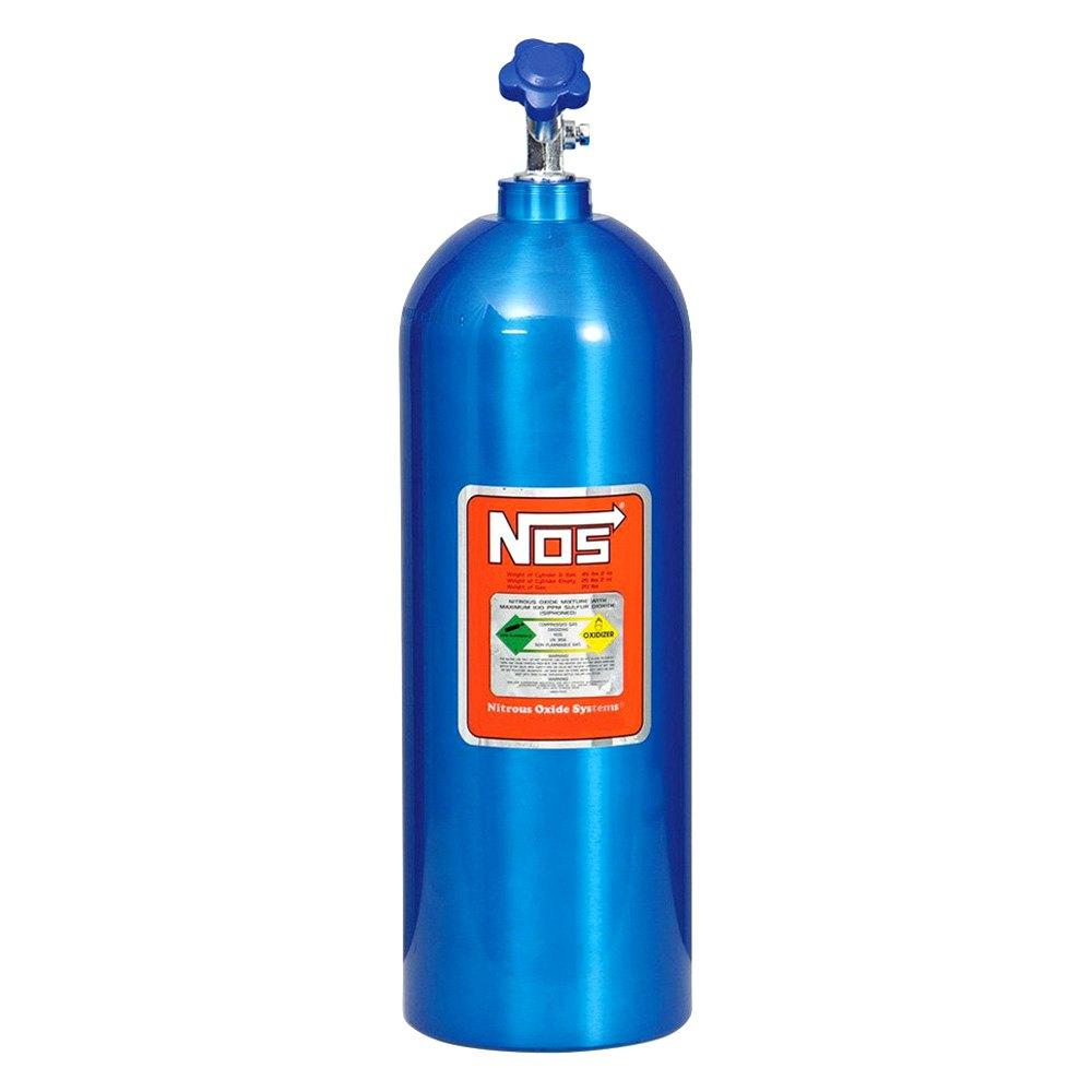 Nitrous Oxide Systems 174 14760nos Nitrous Bottle