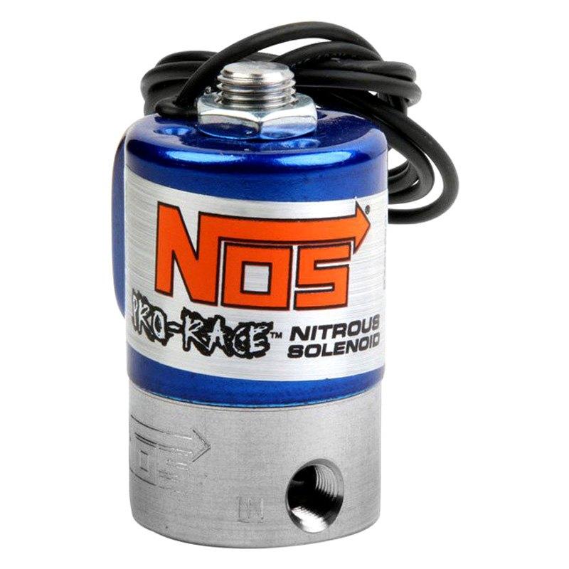 Nitrous Oxide Systems 174 18048rnos Pro Race Nitrous Solenoid
