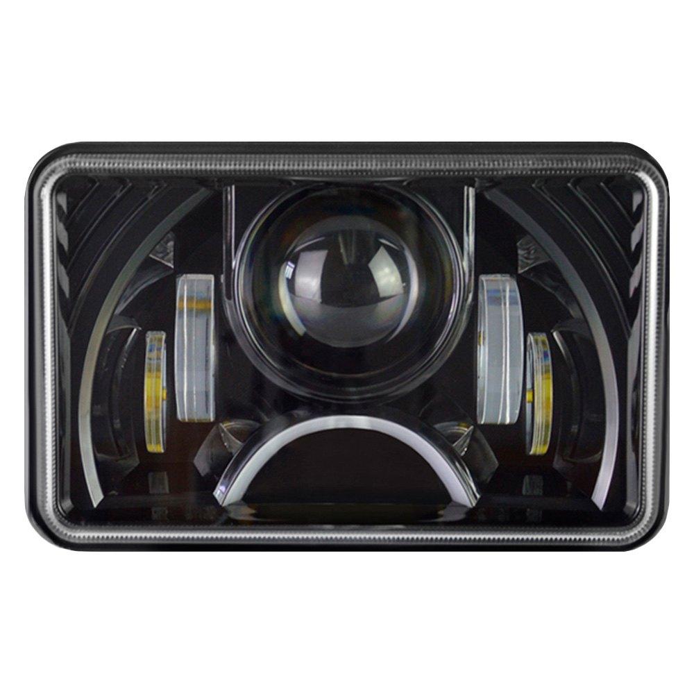 схема светодиодной лампы unaite