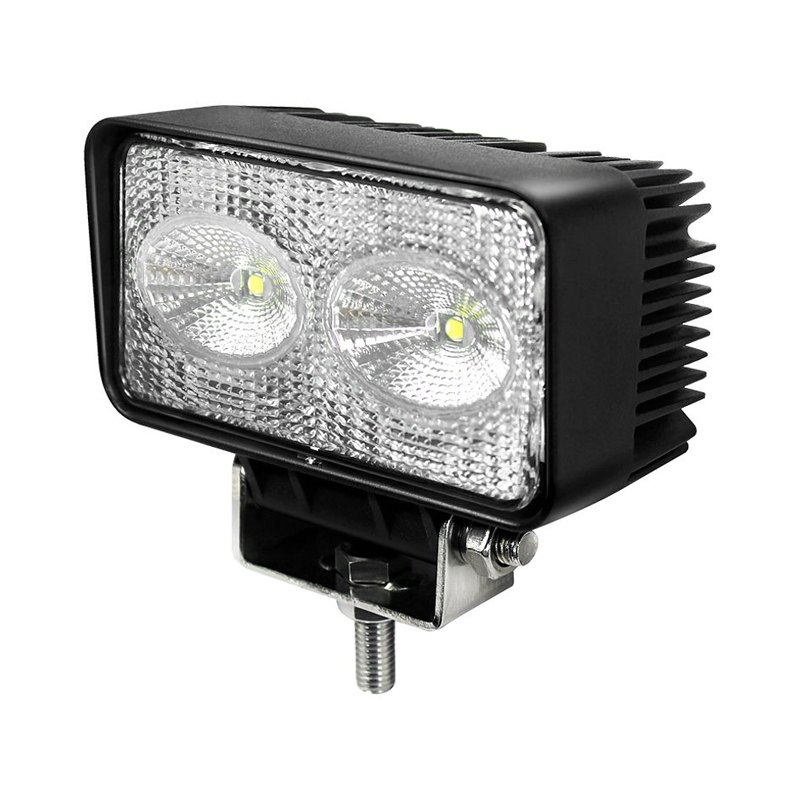 """20w Led Odpowiednik: 4.5""""x2.25"""" Rectangular 20W LED Fog Light"""