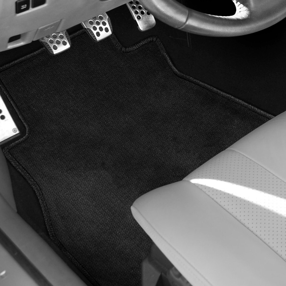 Nrg Innovations Fmr 350 Floor Mats With Z Logo