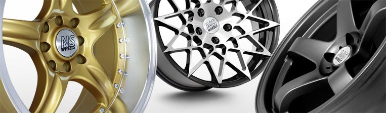 NS Series Wheels & Rims