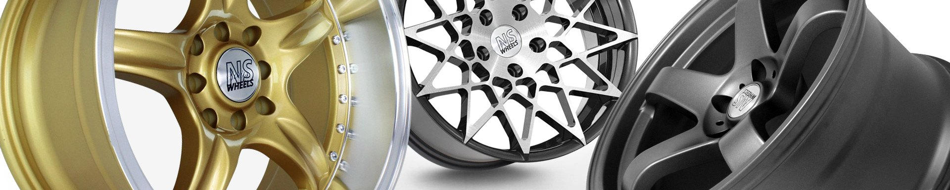 Universal NS SERIES CUSTOM WHEELS