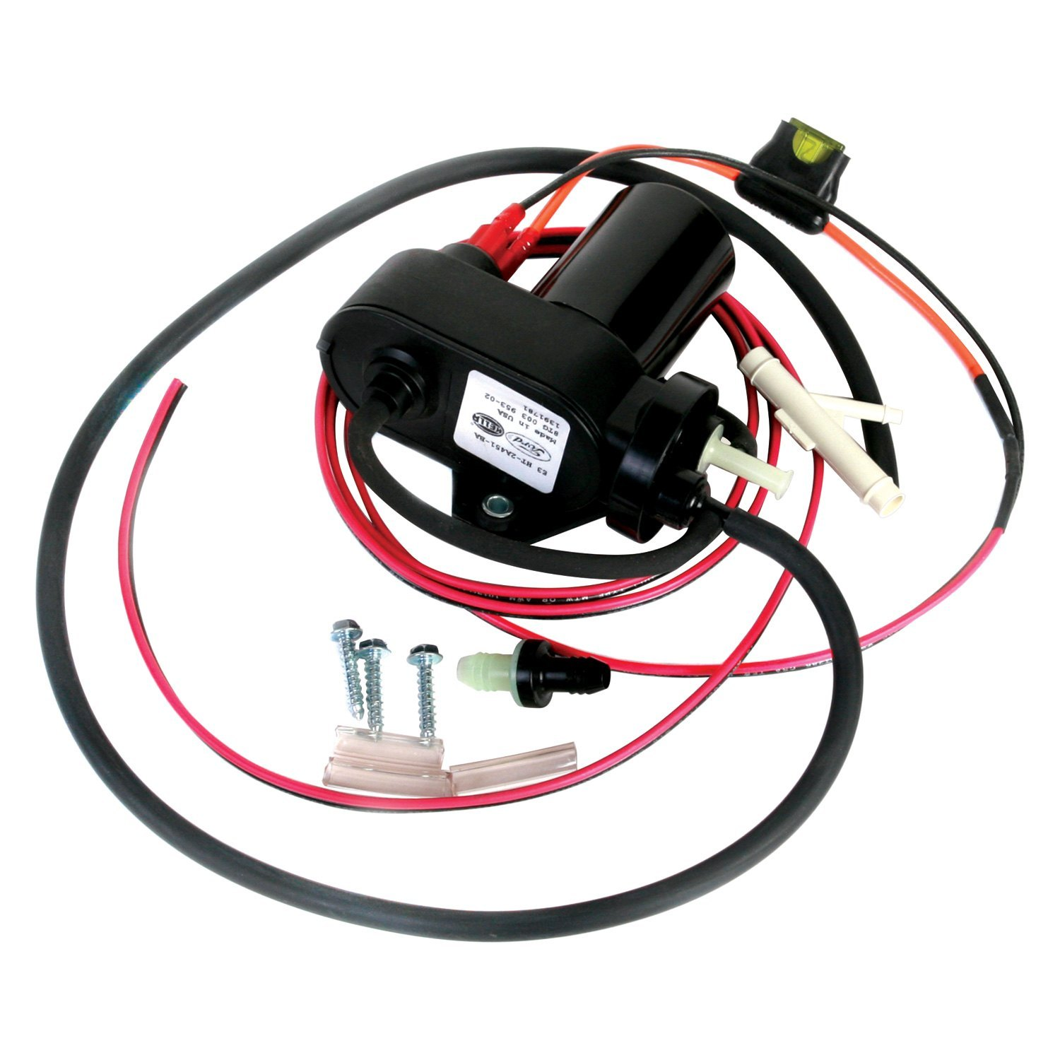 Rv 12 Volt Amazon Com American Technology Components Dc Powermax Pm3100 120v Ac To 12v Converter Battery Charger 100 Amp Nsa Products V P Vacuum Pump