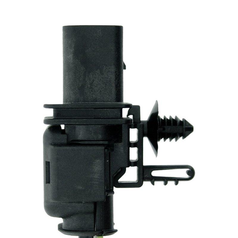 Pro Braking PBR0089-CLR-SIL Rear Braided Brake Line Transparent Hose /& Stainless Banjos