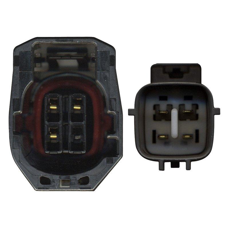 2007 Mazda Cx 7 Air Fuel Ratio Sensor: Mazda CX-7 2010 Air Fuel Ratio Sensor