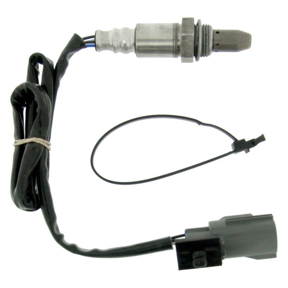 2007 Mazda Cx 7 Air Fuel Ratio Sensor: Mazda 6 2.3L 2006-2007 Wire Air-Fuel Sensor