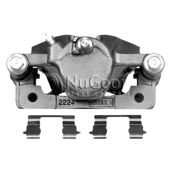 nugeon honda accord 1994 premium semi loaded remanufactured brake caliper. Black Bedroom Furniture Sets. Home Design Ideas