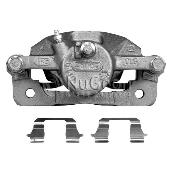 nugeon honda civic 2006 premium semi loaded remanufactured brake caliper. Black Bedroom Furniture Sets. Home Design Ideas
