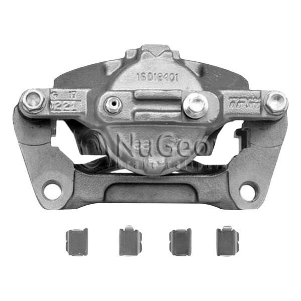 nugeon chrysler town and country 2008 2011 premium semi loaded remanufactured brake caliper. Black Bedroom Furniture Sets. Home Design Ideas