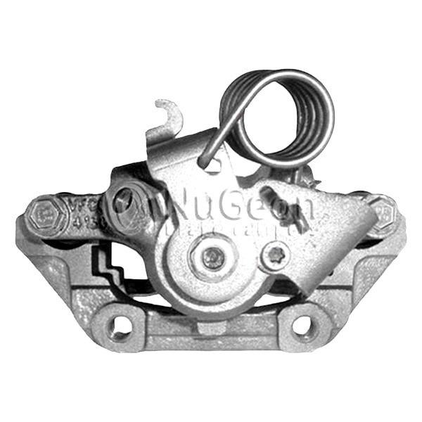 Lincoln Mks Parts: Lincoln MKS 2009-2012 Premium Semi-Loaded