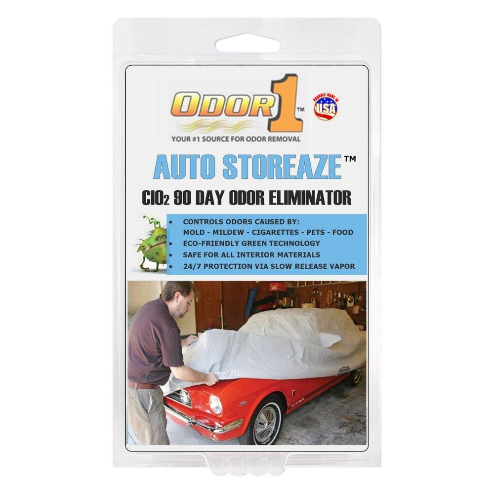 Car Odor Eliminator >> Odor1 116110 Auto Storeaze Odor Eliminator Kit
