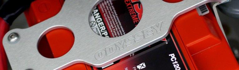 Odyssey Battery HK-PC2150 Hold Down Kit