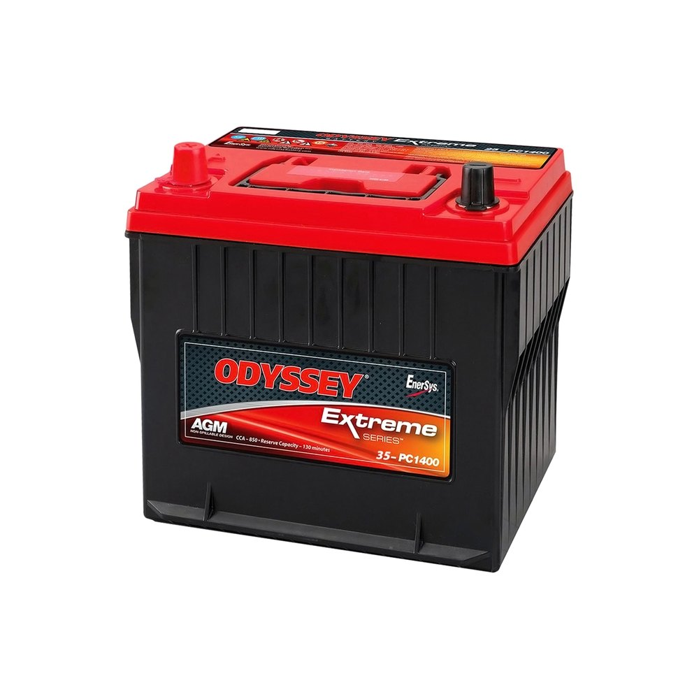 Toyota Corolla 1997 Extreme Series™ Battery