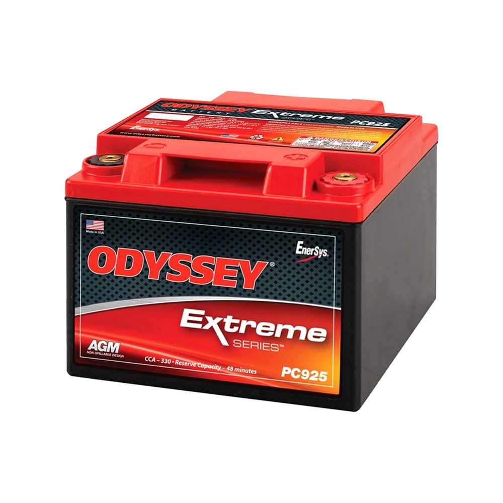 for honda civic 1992 2015 odyssey pc925 extreme series battery ebay. Black Bedroom Furniture Sets. Home Design Ideas