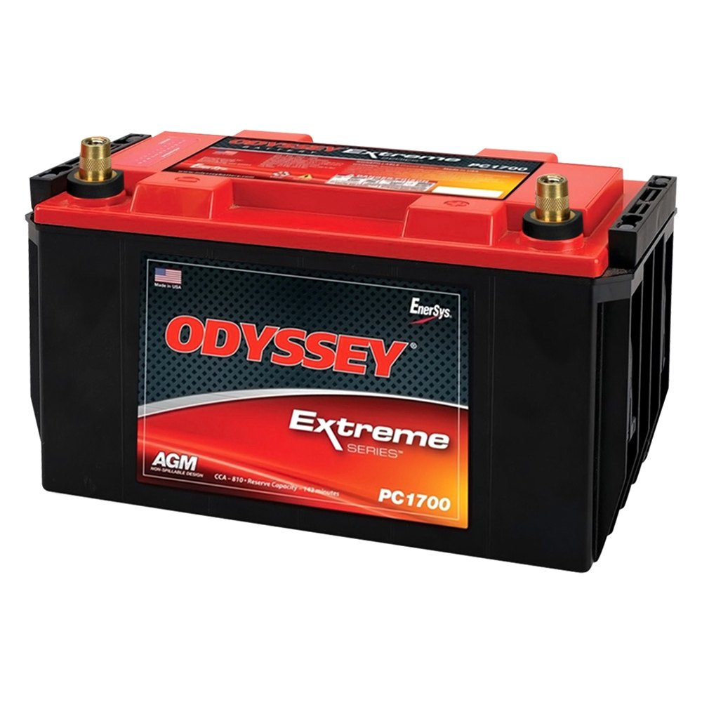 BMW 5-Series 1986 Extreme Series™ Battery