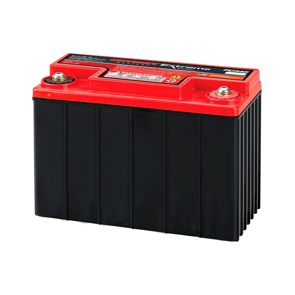 Odyssey Pc545 Extreme Series Motorcycle Battery