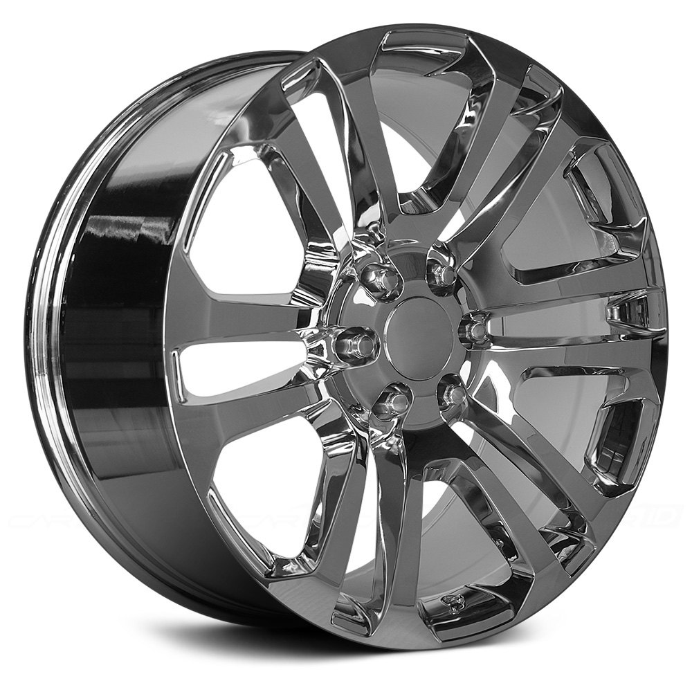 OE PERFORMANCE® 158C Wheels - Chrome Rims