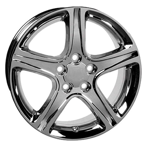 Oe Wheels 4750906