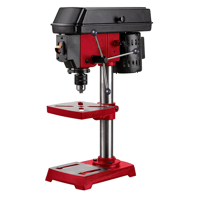 Oem Tools 24825 8 Bench Top Drill Press