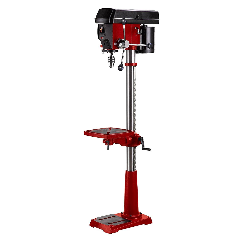 Oem tools 24826 15 heavy duty 16 speed floor drill press for 16 speed floor drill press