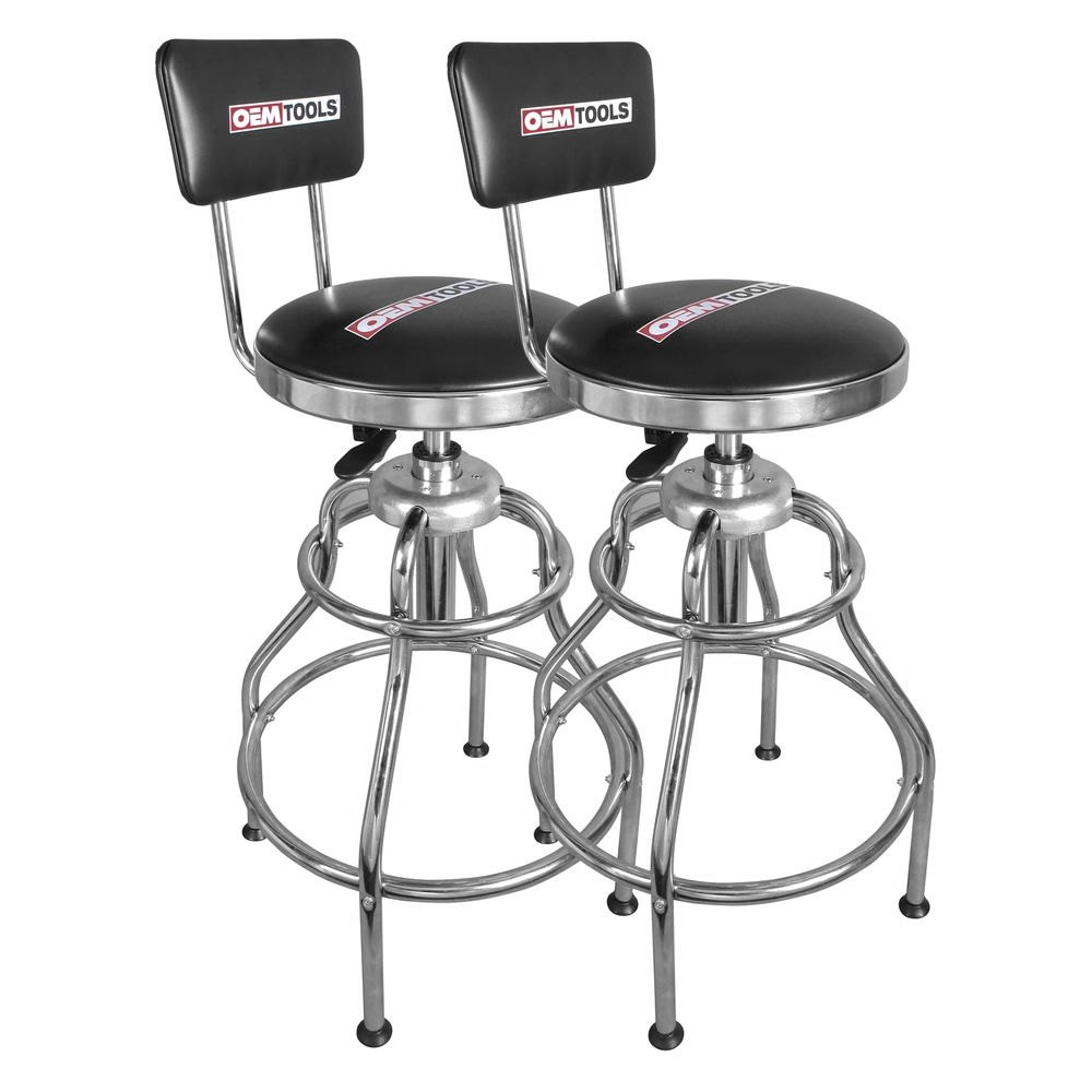 OEM174 24911TWO 2 Pieces Adjustable Hydraulic Stool : 24911two from www.carid.com size 1000 x 1000 jpeg 80kB