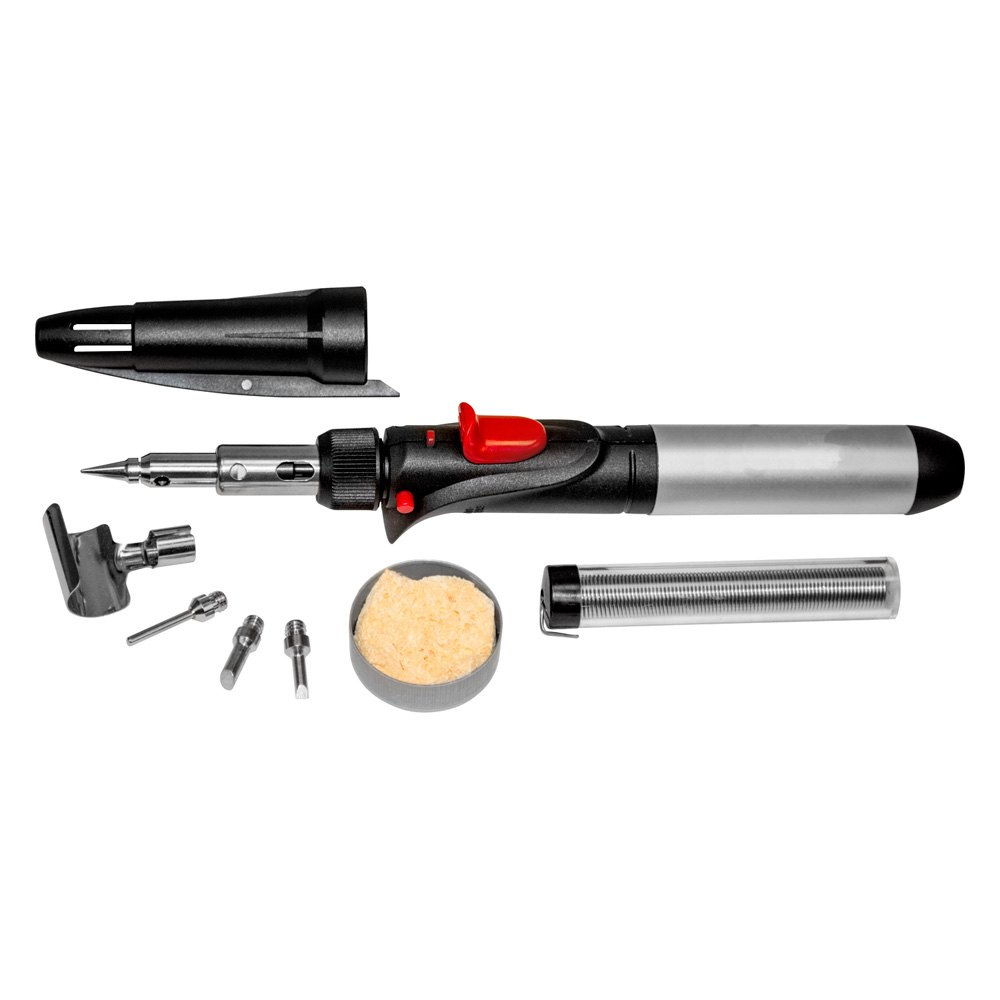 oem tools 24355 professional 3 in 1 soldering iron kit. Black Bedroom Furniture Sets. Home Design Ideas