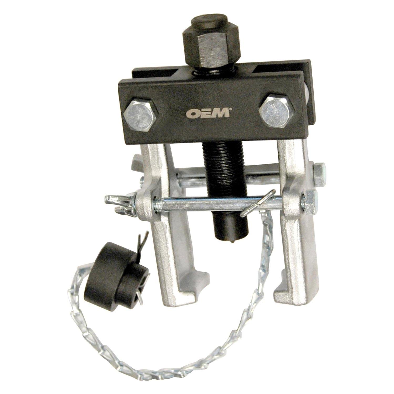 Gear Puller Auto Zone : Oem tools heavy duty pitman arm puller ebay