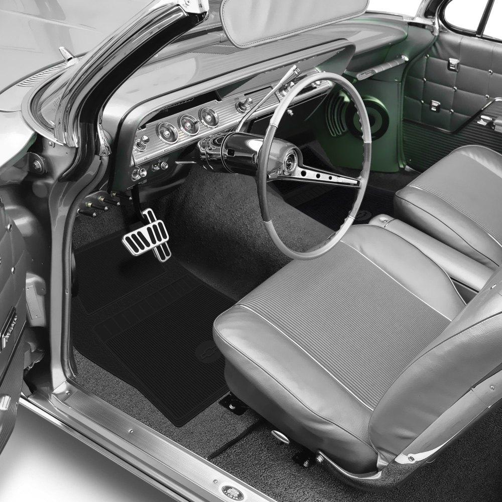 Oer 174 Chevy Camaro With 1st Row Bucket Seats W O Column