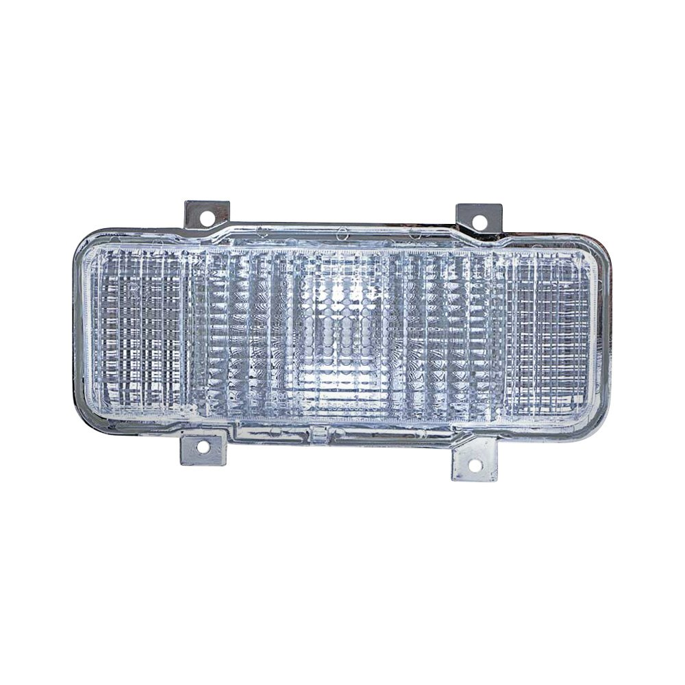 Parking Garage Light Signals: Chevy CK Pickup 1980 Replacement Turn Signal