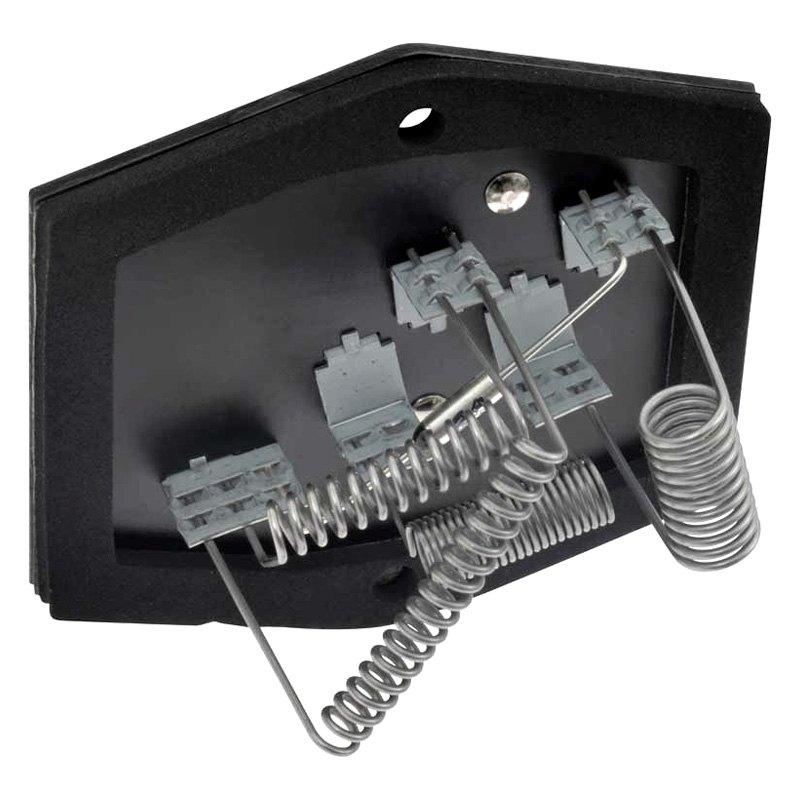 OER® - HVAC Blower Motor Resistor
