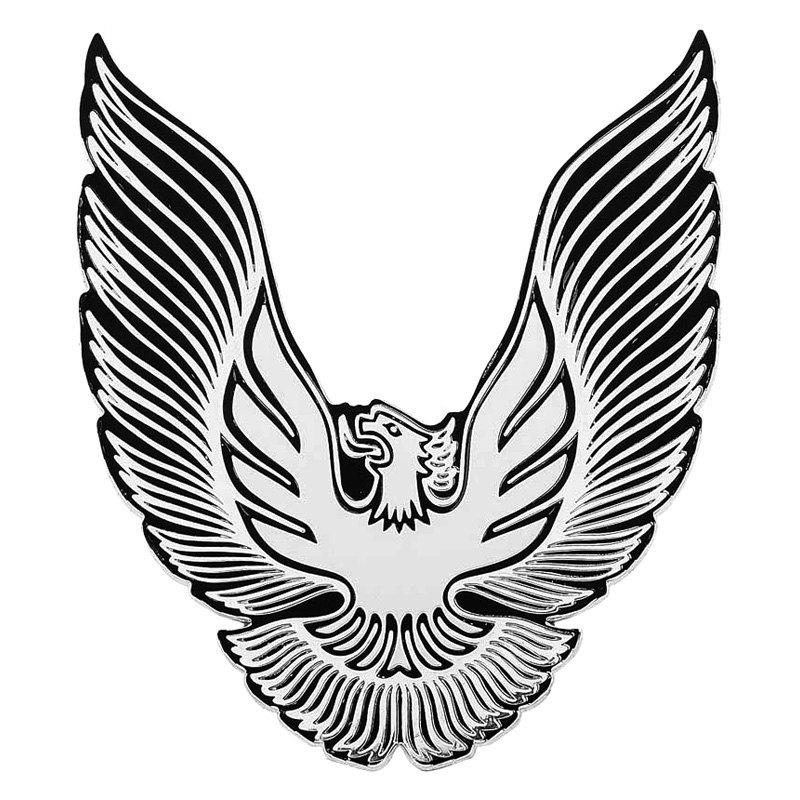 Oer Pontiac Firebird Trans Am 1979 Firebird Fuel Door Emblem