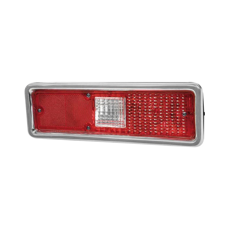 Tail Light Lens Assembly : Oer a passenger side replacement tail light assembly